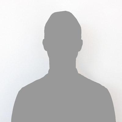 Volunteer placeholder - image coming soon